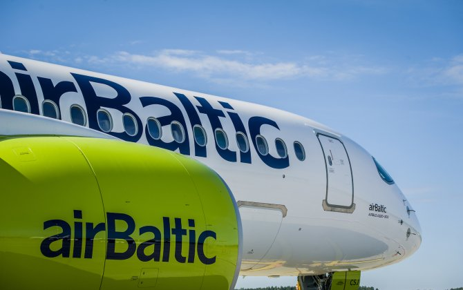 airBaltic Announces First Destinations of Summer 2019