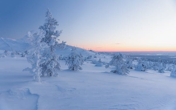 airBaltic Announces New Safe Skiing Destination in Finland