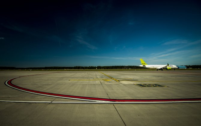 airBaltic Carries 18% More Passengers During Summer