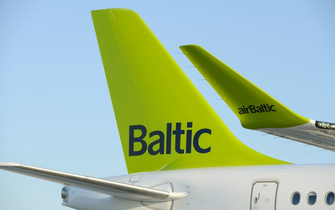 airBaltic Continues its Summer of Records