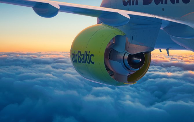 AirBaltic: CS300 performance 'exceeding expectations'