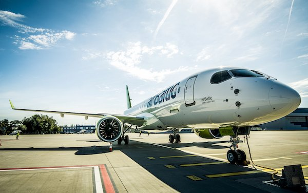 airBaltic is Offering More Than 300 Destinations from Riga with One Stop