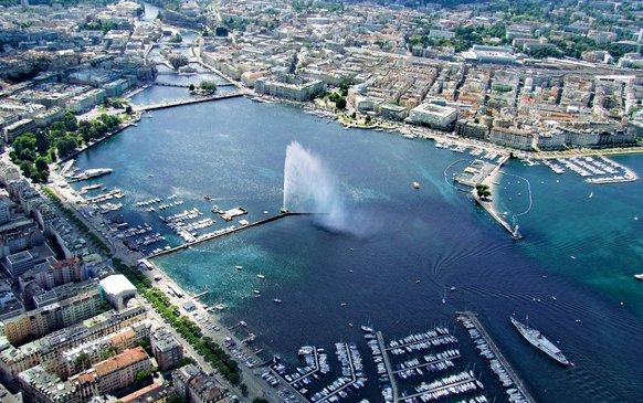 airBaltic launches Geneva – Riga route for 2017