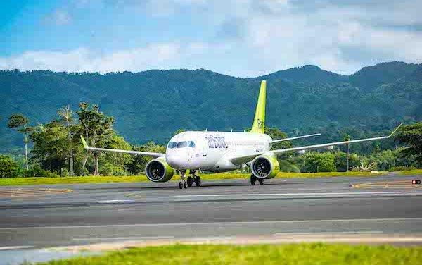 airBaltic Participates in Airbus A220 Tour Around the Pacific Region