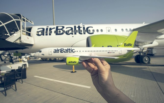 airBaltic Serves over 3 Million Passengers During Ten Months of 2017
