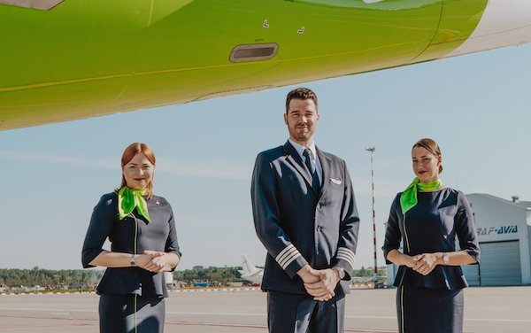 airBaltic to recruit 320 additional crew by summer 2022