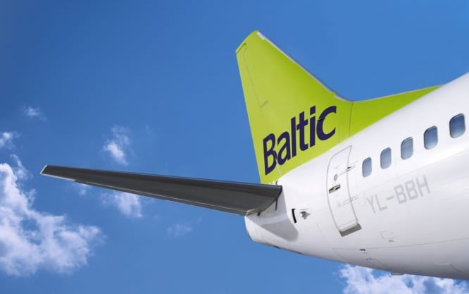 airBaltic Welcomes EU Strategy for Aviation