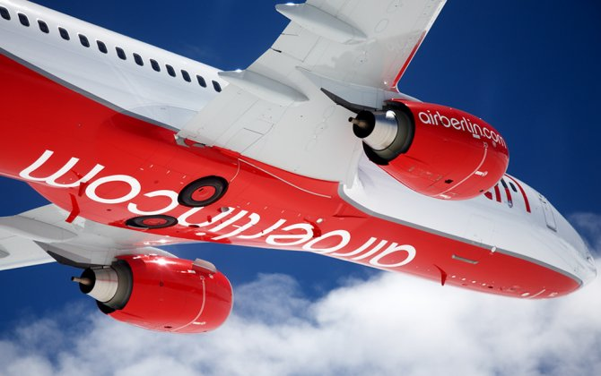 airberlin introduces its first stopover programme in Abu Dhabi