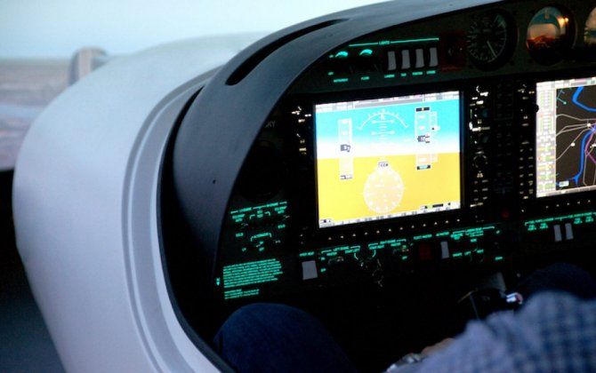 Airbus A320 Flight Simulator Second Lifecycle Design