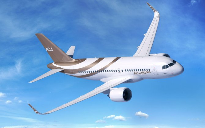 Airbus ACJneo Family wins first Asian customer