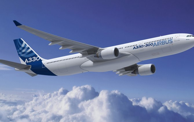 Airbus and China Aviation Supplies Co., Ltd. Sign a MoU on Cooperation for Support and Services in China