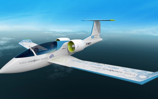 Airbus and Siemens collaborate on hybrid electric propulsion systems for aircraft