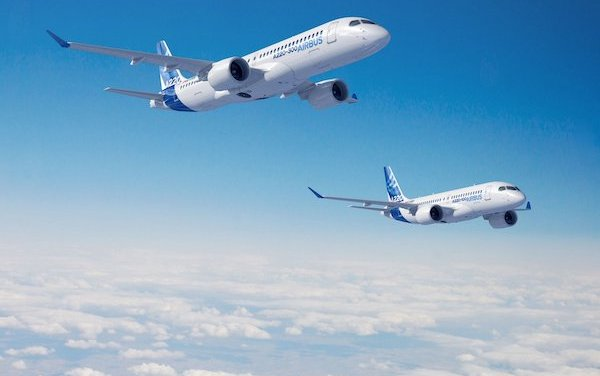 Airbus and the Government of Québec become sole owners of the A220 Programme