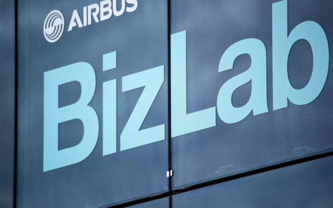Airbus BizLab boosts global start-ups to bring their projects to life