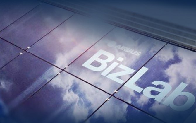 Airbus BizLab selects start-ups in Hamburg and Bangalore