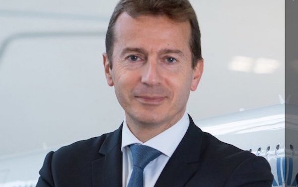 Airbus Board of Directors Selects Guillaume Faury Future Chief Executive Officer