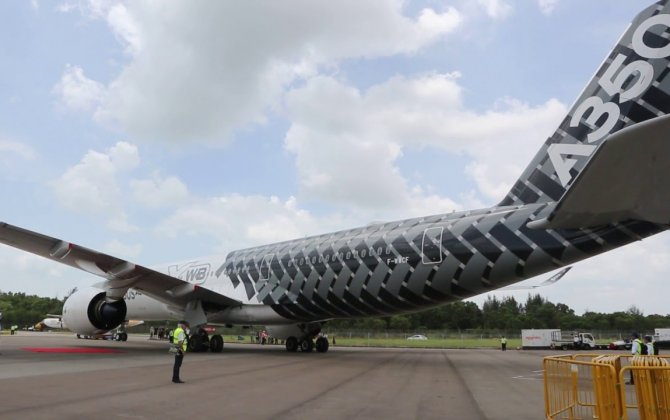 Airbus, Boeing announce $3B in airplane deals at Singapore Airshow