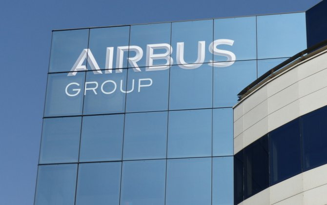 Airbus brings jets, spacecraft, helicopters and missiles under one roof