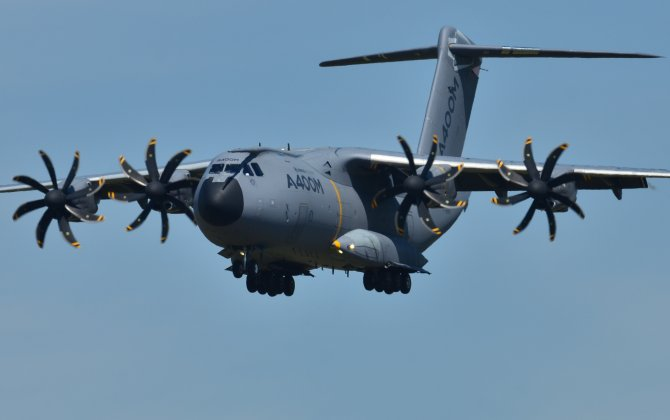 Airbus concedes some A400M problems are 'home-made'