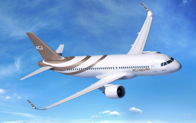 Airbus Corporate Jets adds Jet Aviation to Service Centre network
