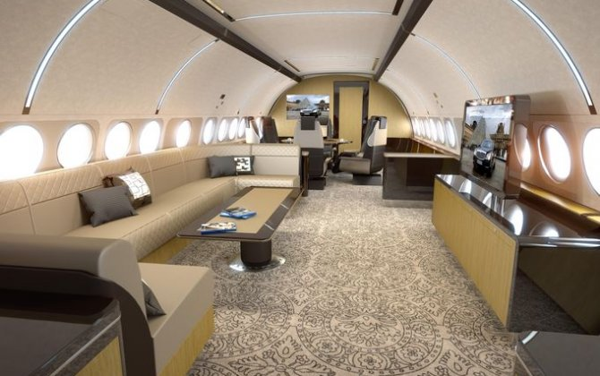 Airbus Corporate Jets introduces Easystart support