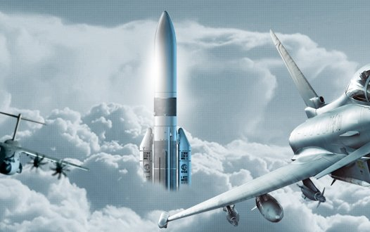 Airbus Defence and Space secures Europe's first design organisation approval for UAS