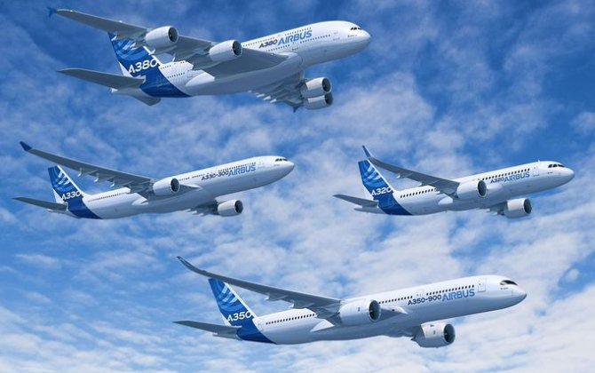 Airbus delivers Full-Year 2016 results in line with guidance
