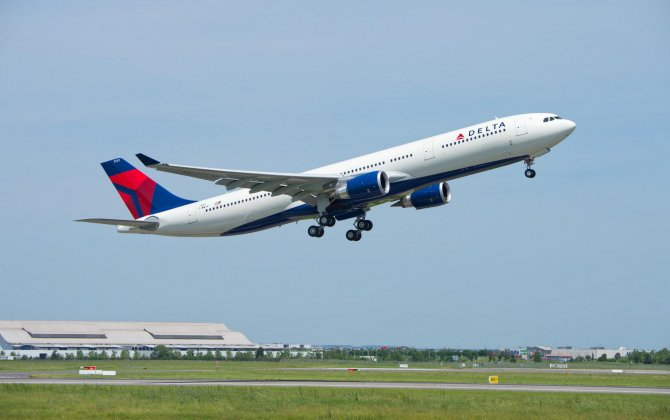 Airbus, Delta Air Lines partner on Skywise open-data platform and predictive maintenance services