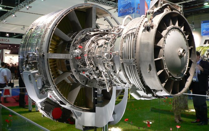Airbus Gets First CFM Engines Competing With Ailing Pratt Model