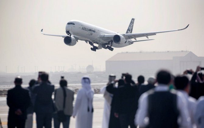 Airbus' growing A350 XWB Family makes its mark
