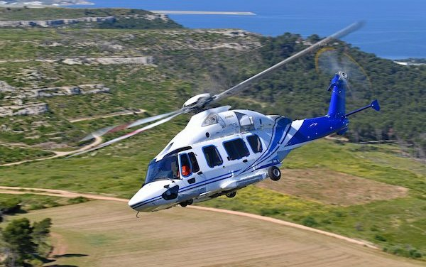 Airbus H175 to bolster Omni oil and gas operations in Brazil