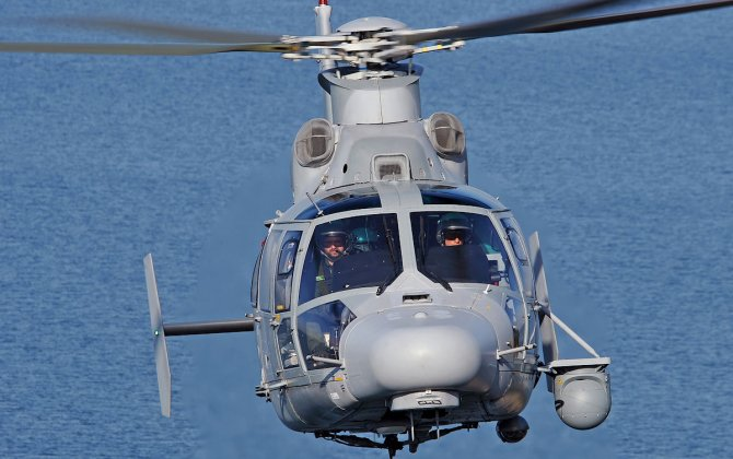 Airbus Helicopters advances Panther MBe deliveries