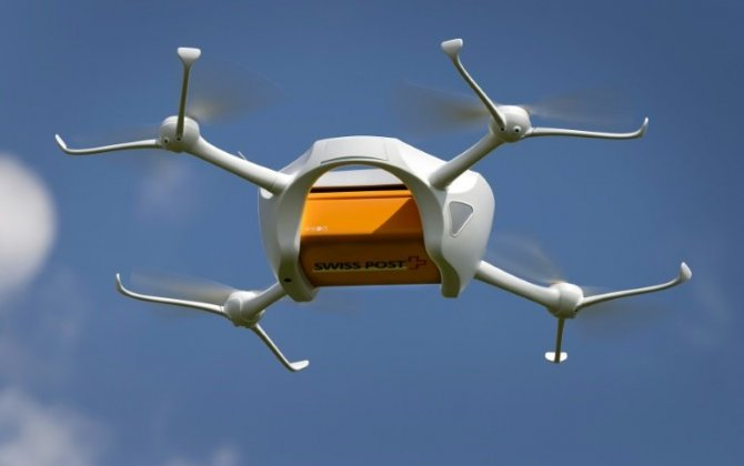 Airbus Helicopters and CAAS team for university UAV trial