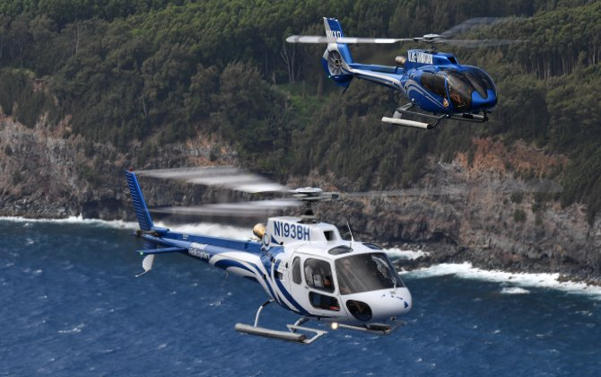 Airbus Helicopters and Safran roll out major competitiveness boost to H125 and H130