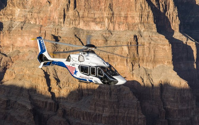 Airbus Helicopters comes out of Heli-Expo 2018 with more than 50 helicopter orders