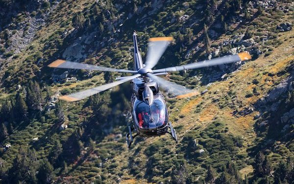 Airbus Helicopters for air ambulance services - latest updates