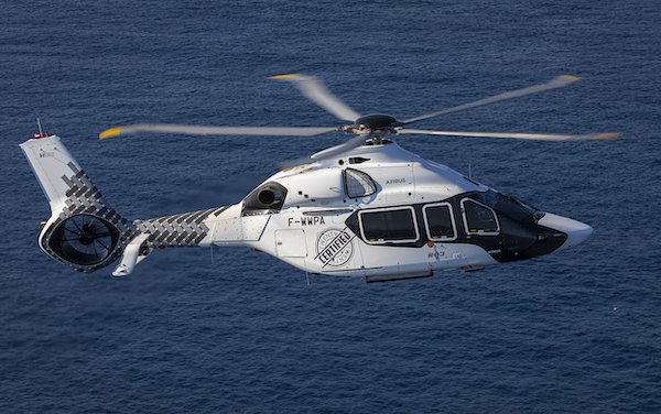 Airbus Helicopters H160 receives EASA approval