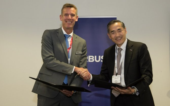 Airbus Helicopters selects SingPost as Skyways logistics partner