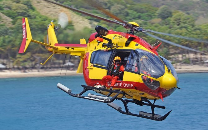 Airbus Helicopters to retrofit the Sécurité Civile's 35 EC145