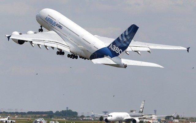Airbus 'in danger' as Brexit trigger looms