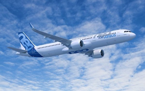 Airbus - increased investment, expansion of aircraft manufacturing in the U.S.
