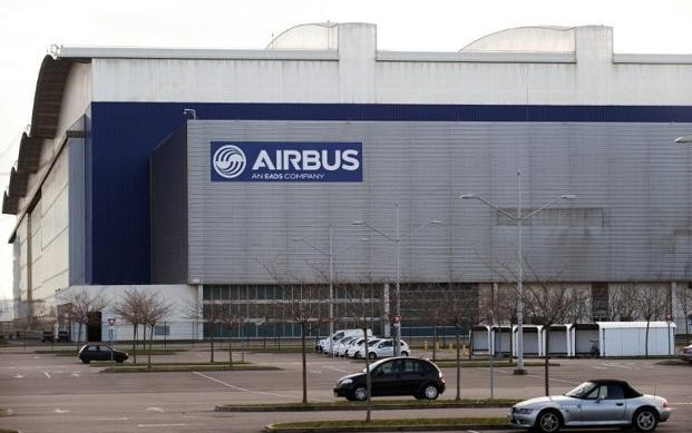 Airbus lags Boeing in first-quarter order race