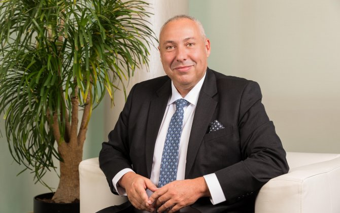 Airbus Names Mikail Houari President for Africa and Middle East