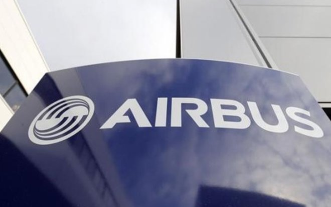 Airbus narrows order gap with Boeing after air show
