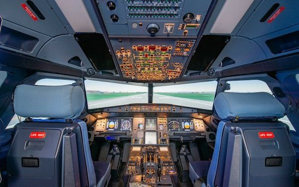 Airbus opens state-of-the-art commercial pilot and maintenance training centre near Delhi