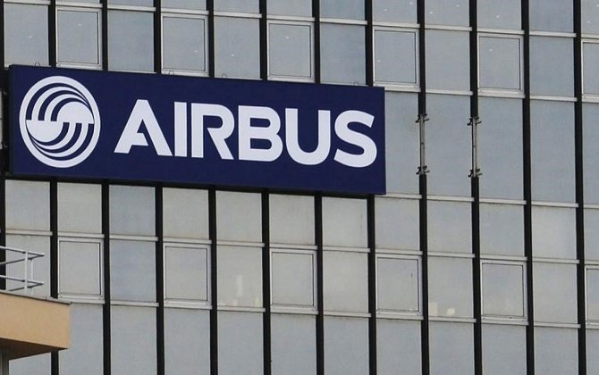 Airbus raises $2.69 bln from Dassault stake sale