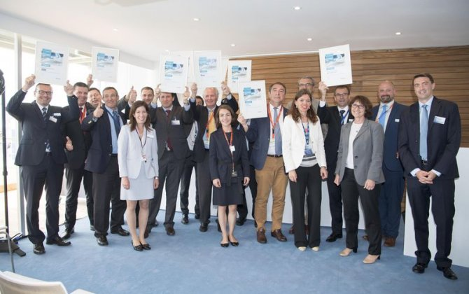 Airbus recognizes suppliers for excellent in-service performance