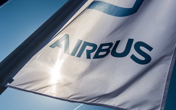 Airbus reports Nine-Month 2020 results