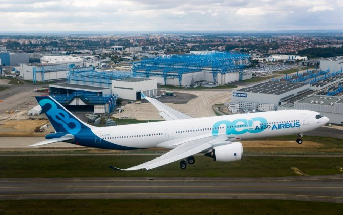 Airbus reports Nine-Month (9m) 2017 results