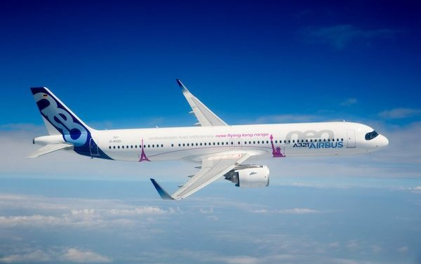 Airbus resumes work on modernised A320 Family FAL in Toulouse